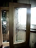 Texan Glass Doors