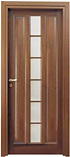 Agropoli Glass Custom Interior Doors