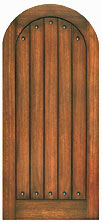 Cottage Wood Doors - MA6701A